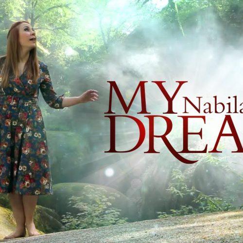 Nabila Dali – MY DREAM (Eǧǧet-iyi ad arguɣ)