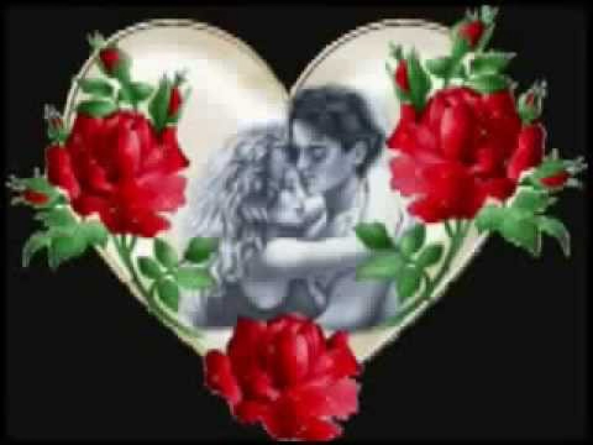 "La plus belle chanson d'amour de Karim Tizouiar ""Wahdi"""