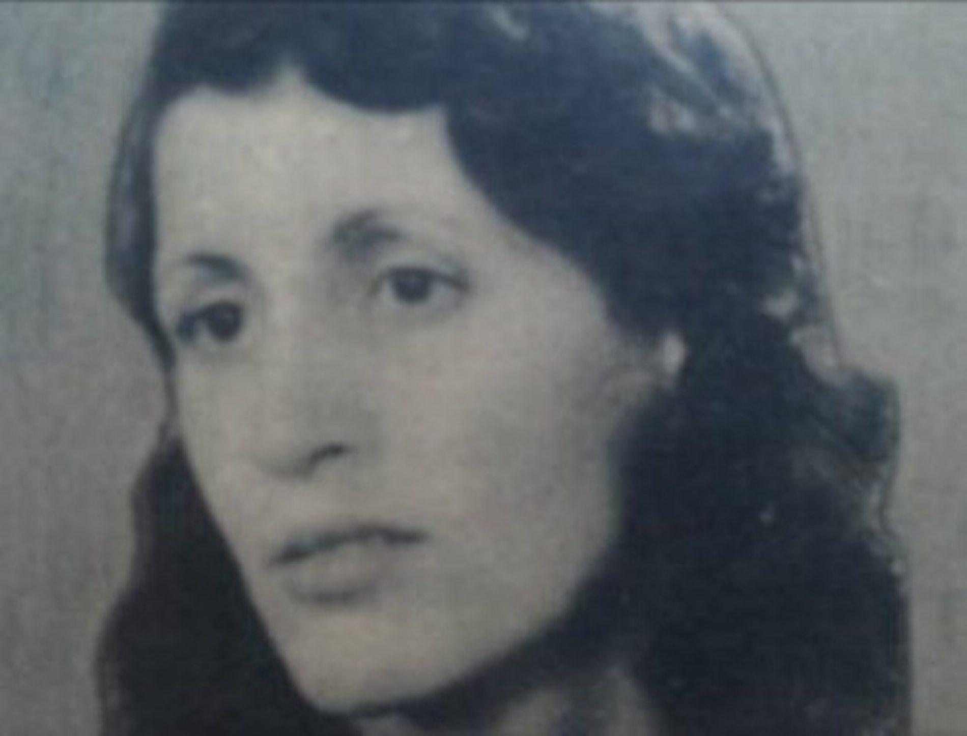 Hnifa, la diva de la chanson Kabyle