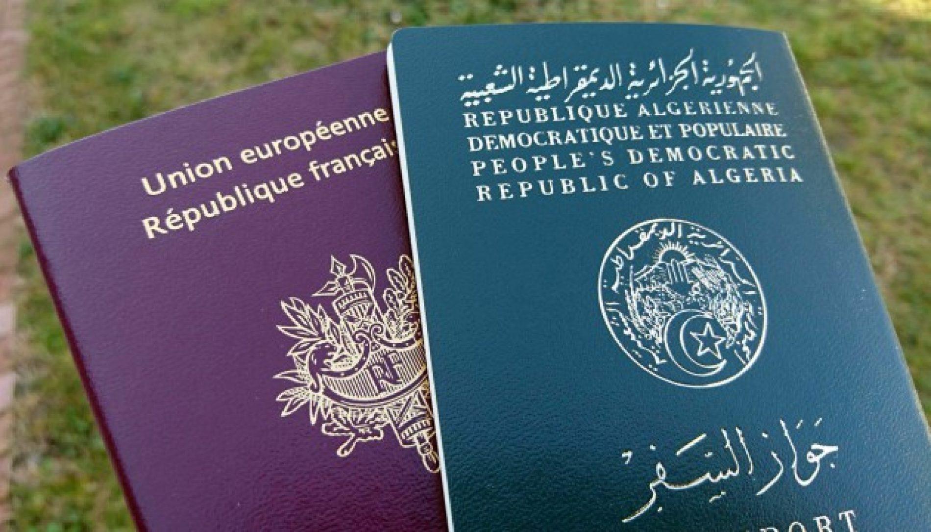 Près de 40.000 français établis en Algérie