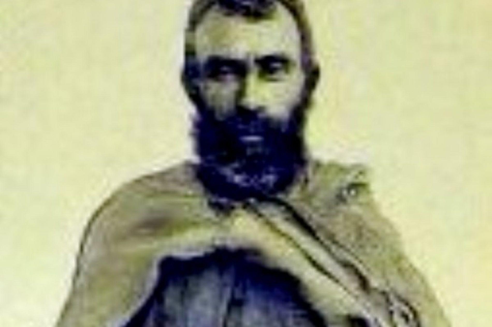 Arezki u Lbachir – Un bandit d'honneur
