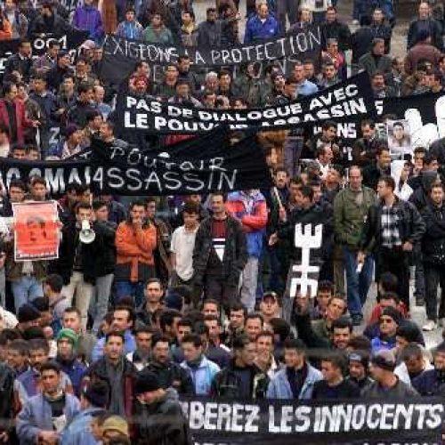 Tizi Ouzou : l'université veut interdire la célébration du 20 avril