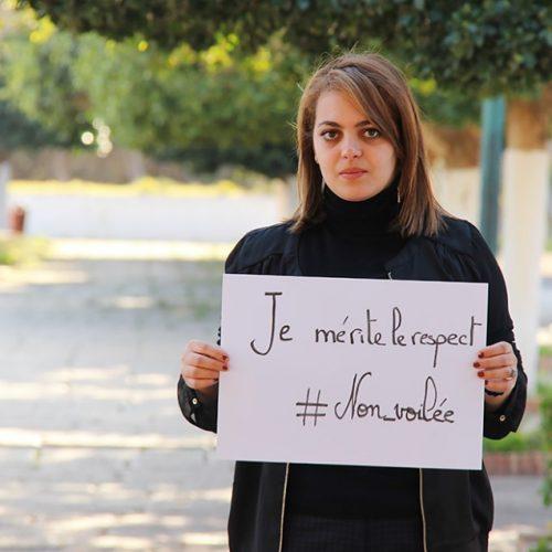 """Dans une campagne contre """"les stéréotypes, la discrimination et les préjugés"""" : Des jeunes oranais enflamment la """"toile"""""""