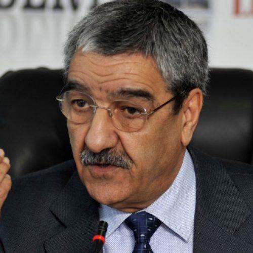 Said Sadi pense que «l'arabisation a été une véritable prison intellectuelle pour la jeunesse»