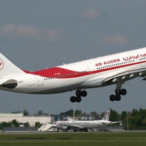 Air Algérie : 65% de réduction pour les enfants