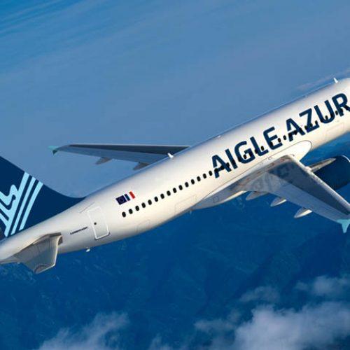 Ils ont cru que «l'heure est arrivée»: 10 mn d'enfer sur un vol Aigle Azur avant l'atterrissage à Bejaia