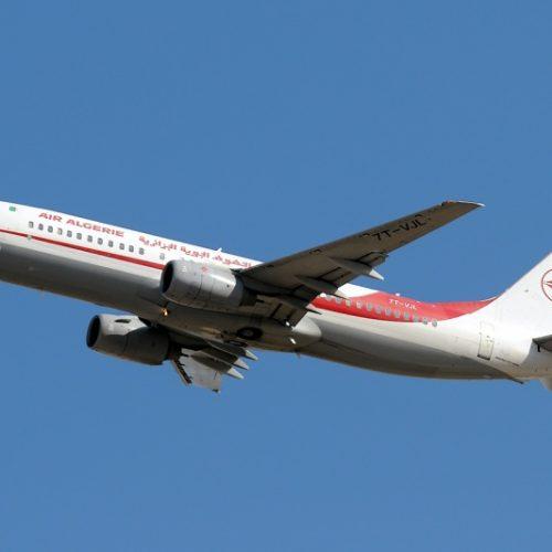 Air Algérie abandonne une soixantaine de voyageurs