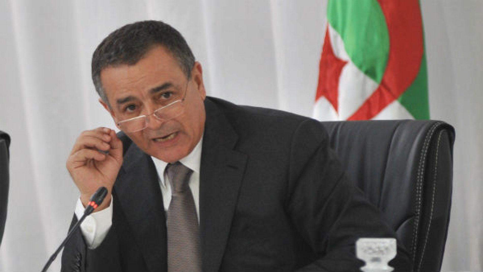 Révélation: Abdesslam Bouchouareb a transféré 700 000 euros d'une banque au Luxembourg vers une autre à Genève