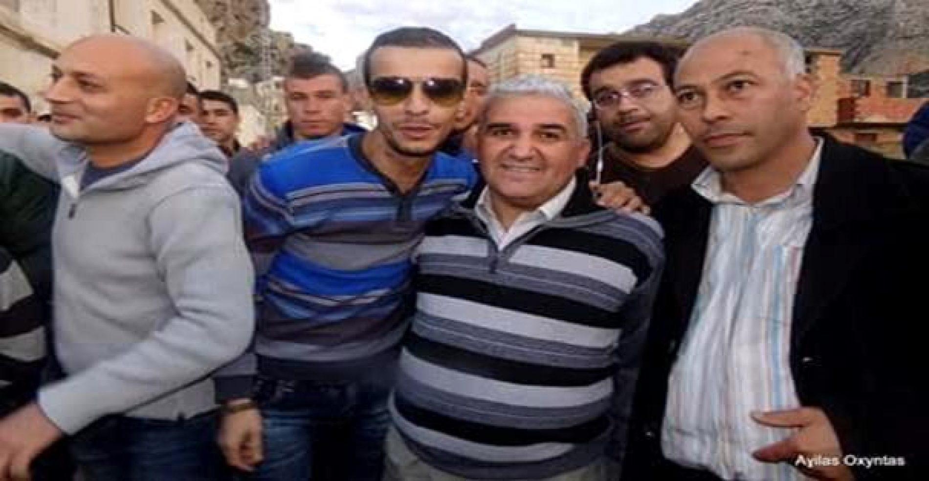 Khelfan Muqran, un jeune militant du Mak assassiné à Tizi-Ouzou