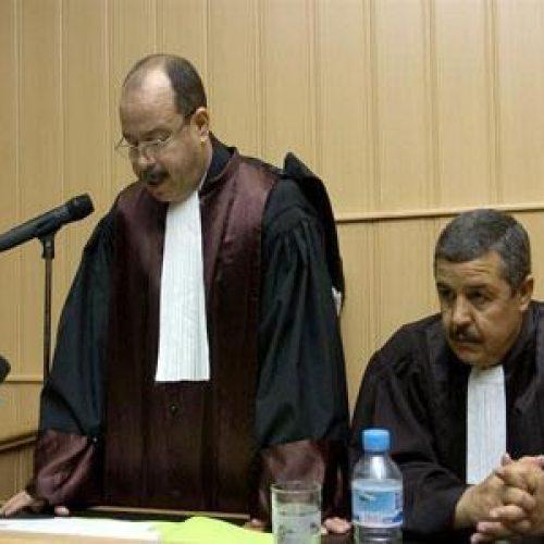 Fin de carrière pour le procureur d'Alger, auteur de mandat d'arrêt contre Chakib Khelil (JO)