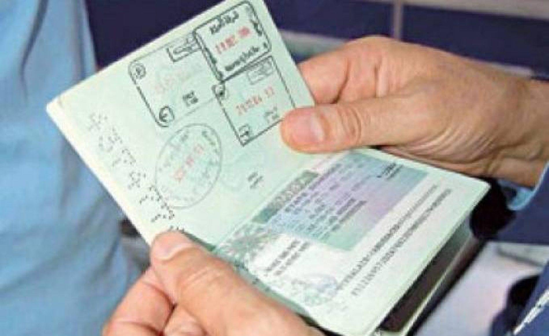 Visa Schengen refusé sans cachet sur le passeport: L'ambassade de France s'explique