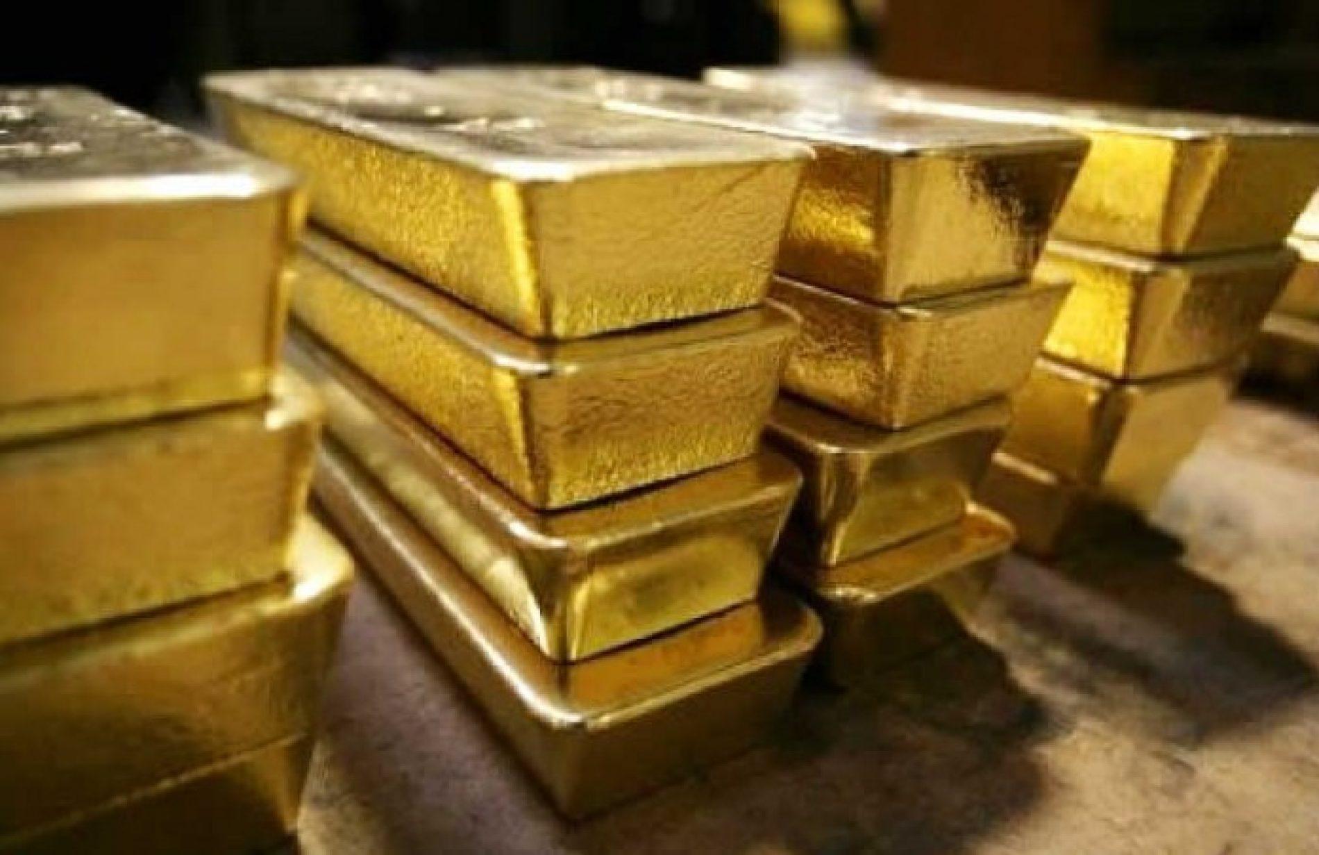 Réserves d'or: L'Algérie 25ème dans le monde, 1ère en Afrique