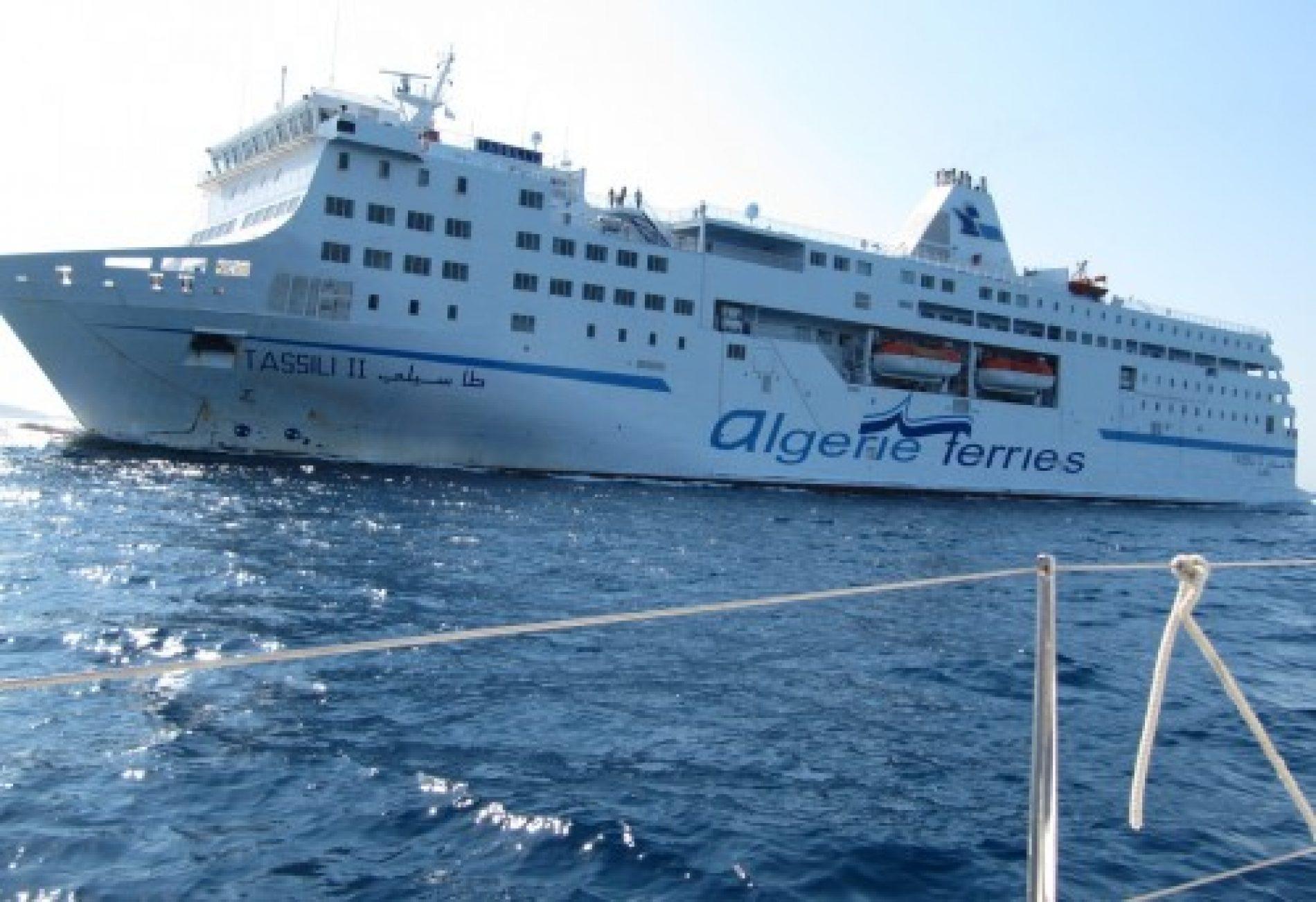 150 euros de réduction sur les billets de voyage vers l'Algérie