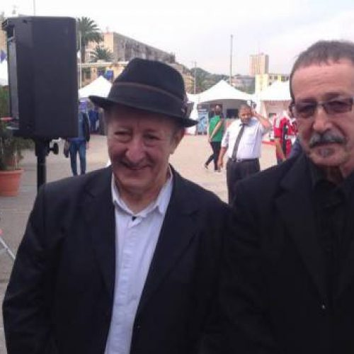 La réponse de Lounis Ait Manguellet à la polémique après sa rencontre avec Abdelmalek Sellal