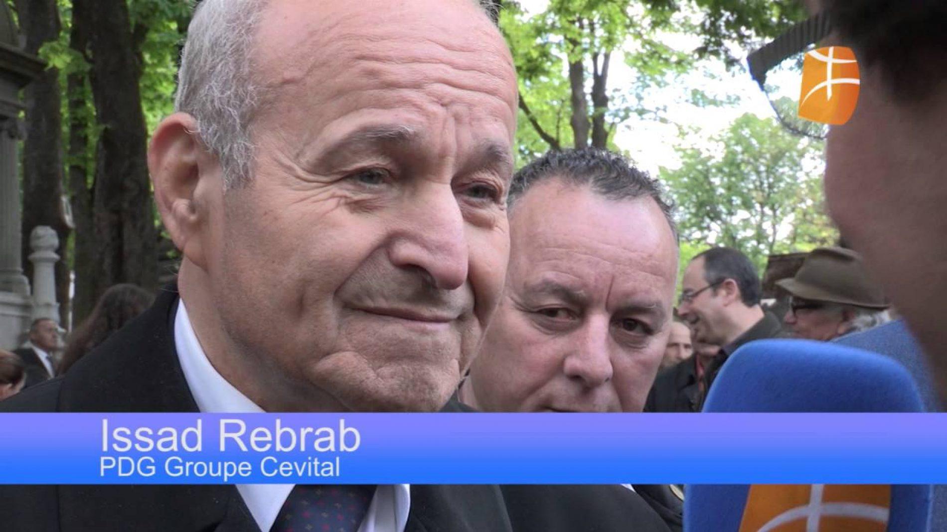 Rebrab: «Parce que je suis Kabyle, et que je ne fais pas partie de leur clan…»