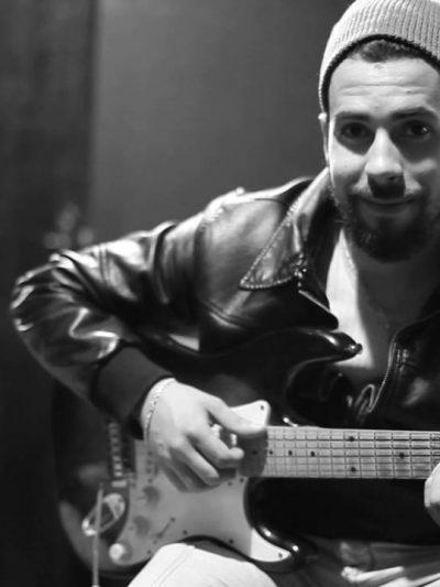 Magnifique reprise pour «atas ay sevragh» de slimane Azam par idir meriane en duo avec celia