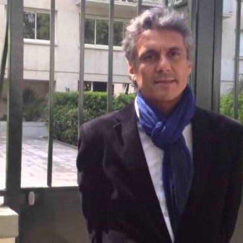 Rachid Nekkaz : « Je suis pour l'autonomie mais après la fin du pétrole »