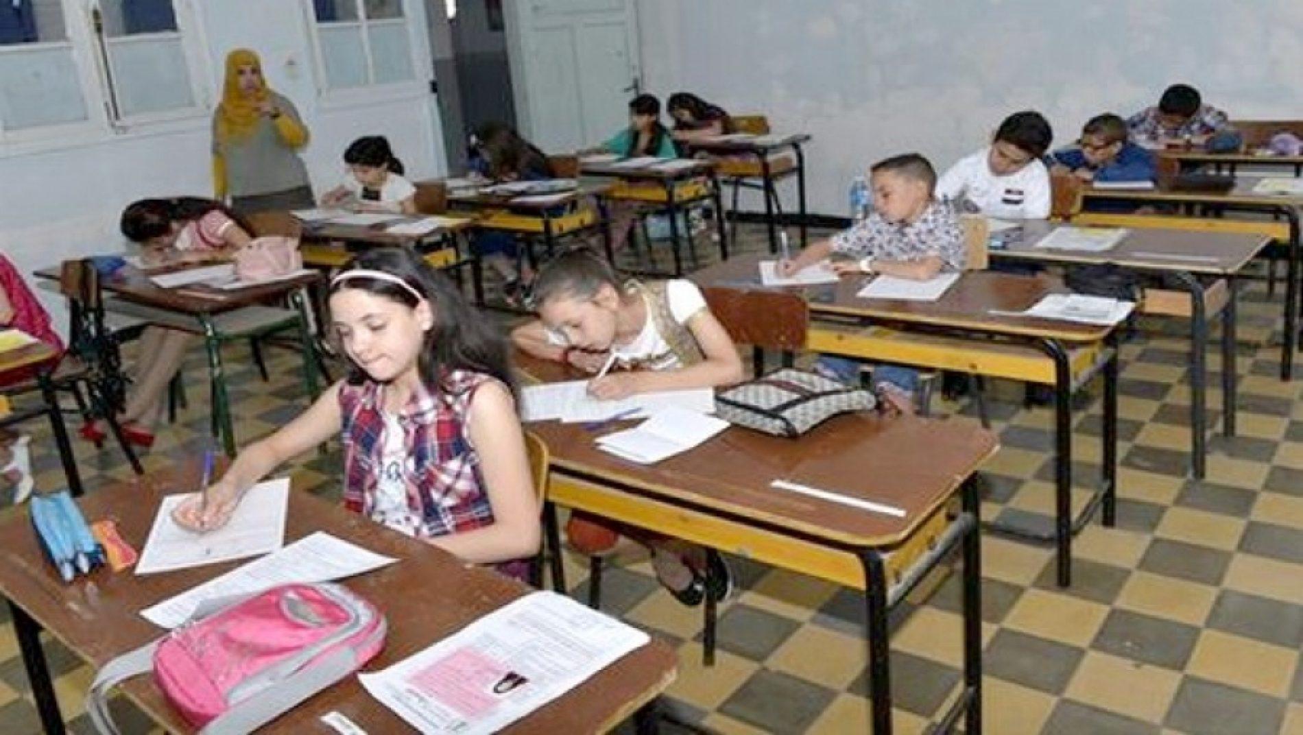 Examen de 5ème : Le gouvernement algérien occulte les performances de la Kabylie