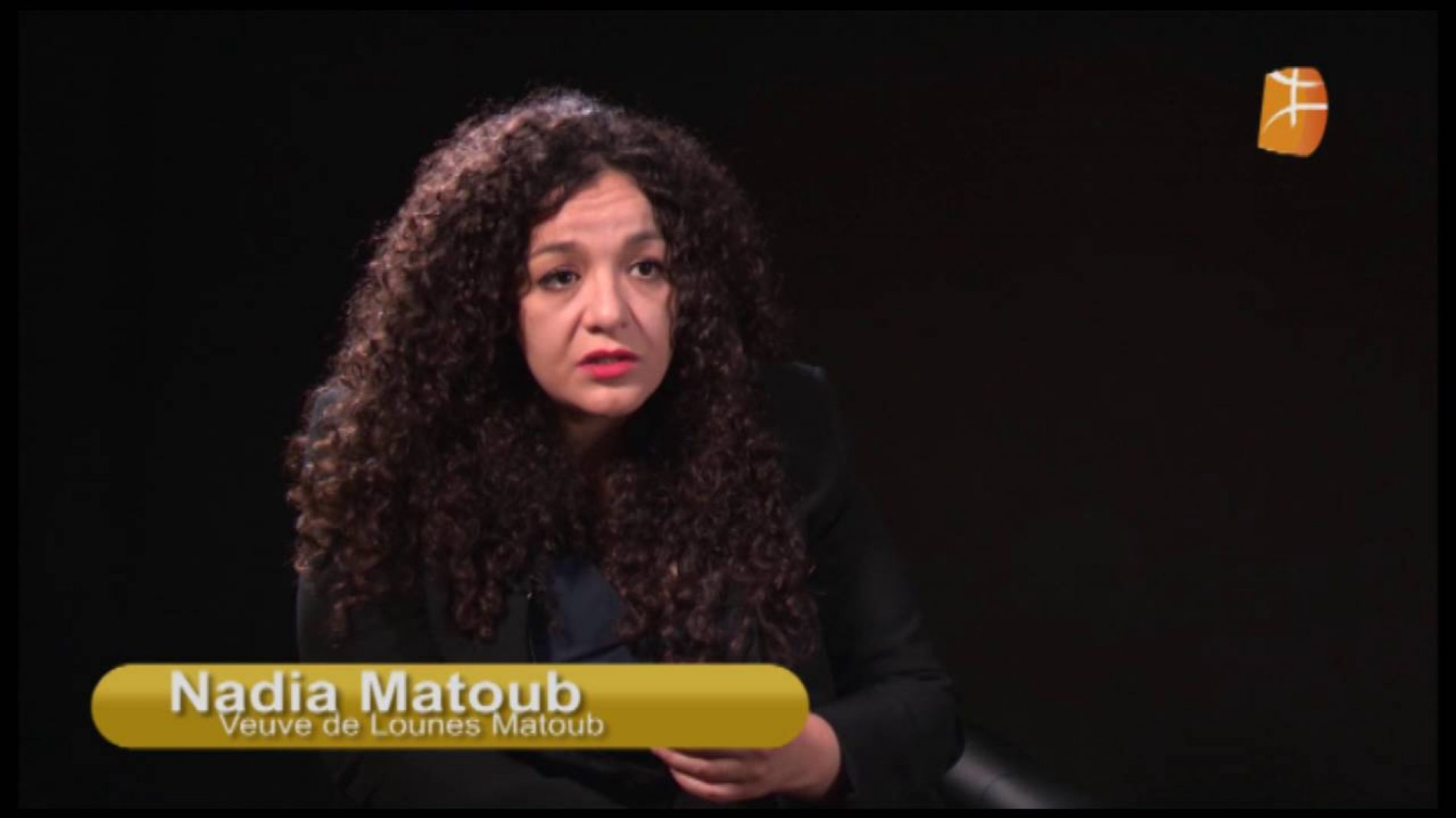 Nadia Matoub porte plainte contre Hassan Hattab pour assassinat de Dda Lounas