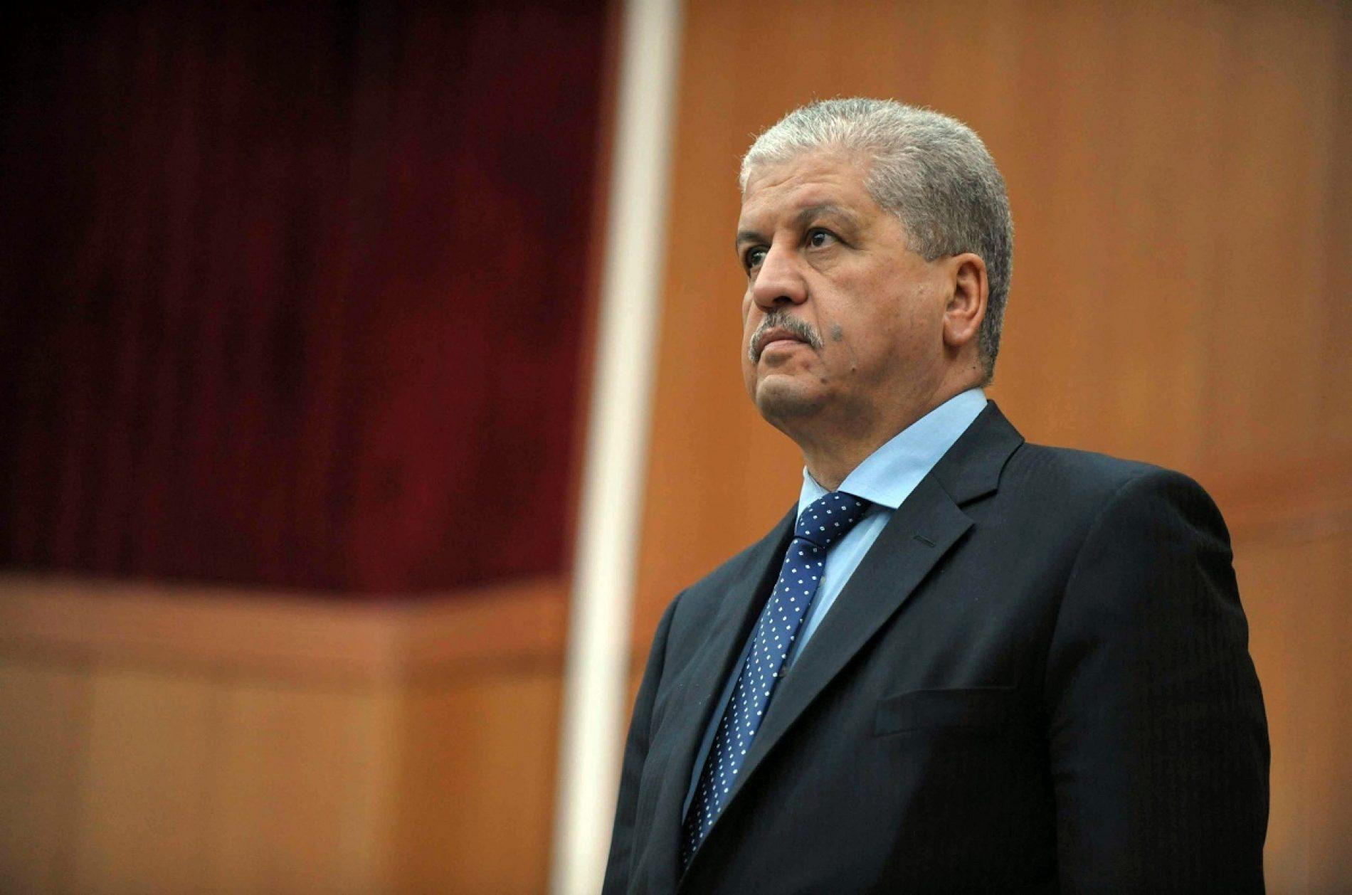 Abdelmalek Sellal attendu à Ifri-Ouzellaguen