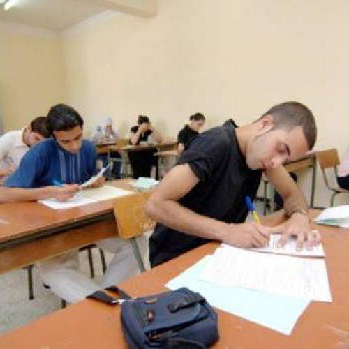 Examens scolaires : Pourquoi Tizi Ouzou est toujours en tête du classement