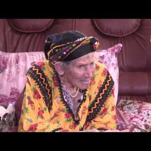 Rencontre avec Nna Chabha : Un siècle de sagesse