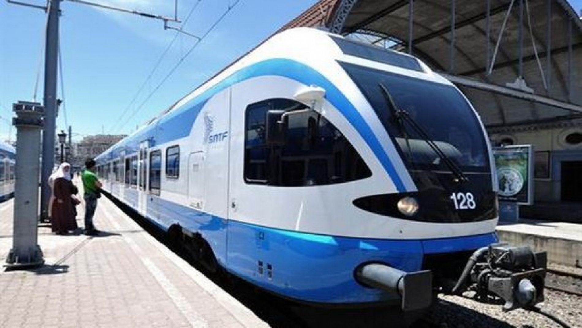 Transport ferroviaire: un nouveau train pour la ligne Alger-Béjaïa à partir du 3 juillet